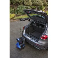Atlas 4 Portable Car Boot Hoist