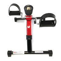 Pedal Exerciser with Digital Readout