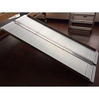 Ramp 725 x 1800mm (6 Foot) Single Hinged