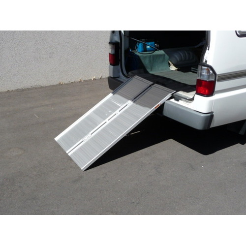 Ramp 725 x 1200mm (4 Foot) Single Hinged